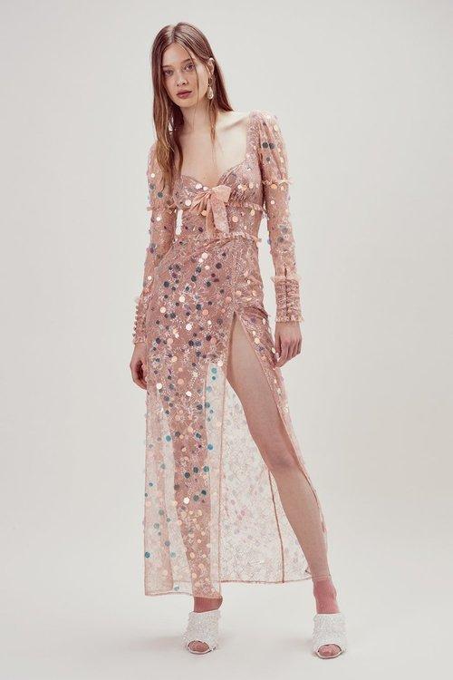 Ace Maxi Dress