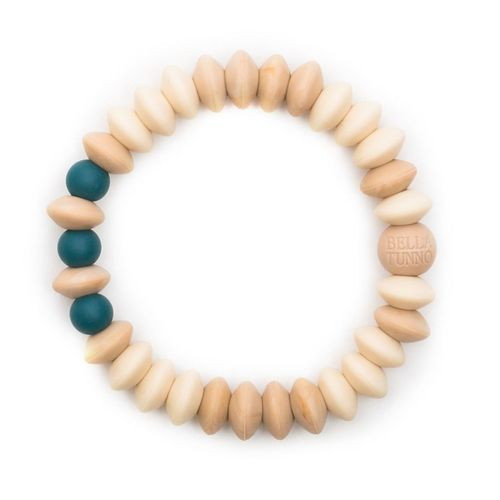 Toby Tribal Teething Bracelet