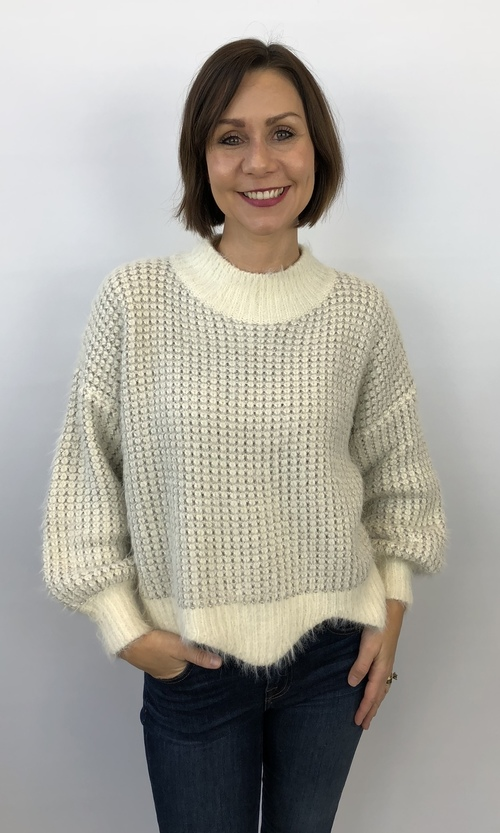 Nelya Sweater
