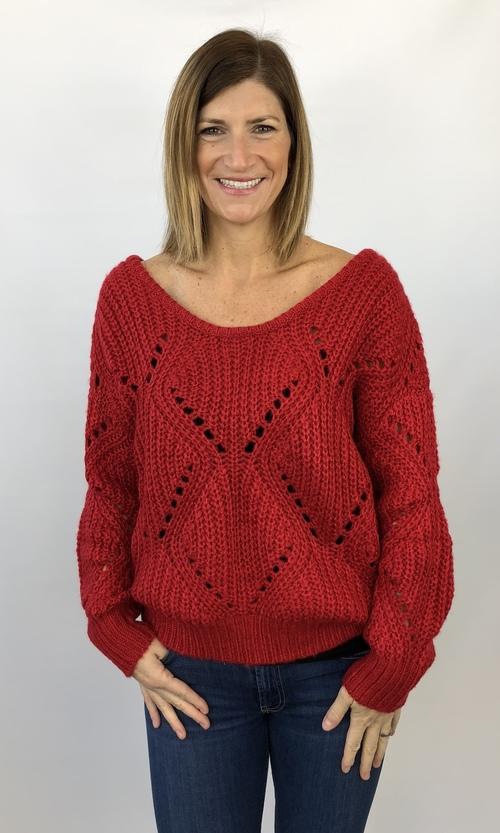 Nolane Sweater
