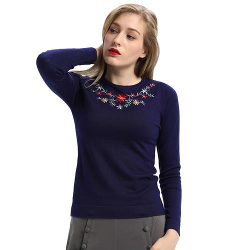 Aspen Sweater (Blue or Black)