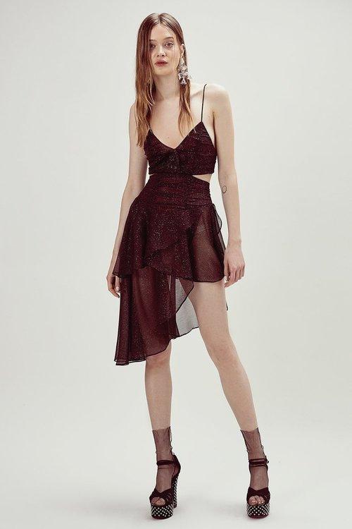 Priscilla Mini Dress