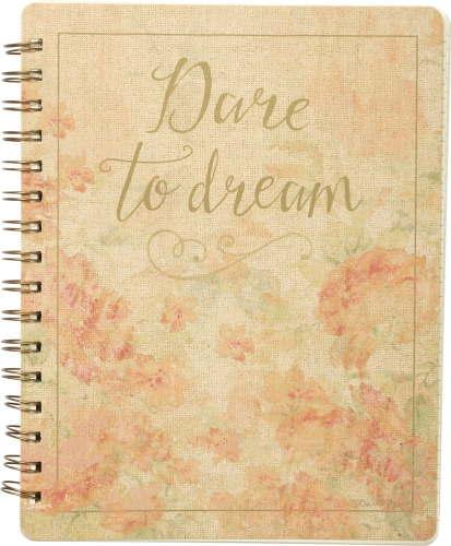 Dream Sprial Notebook