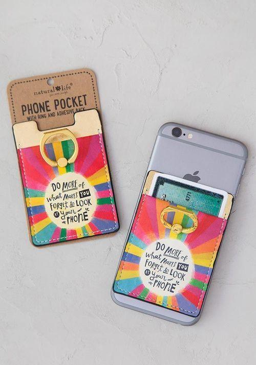 Do More Phone Pocket