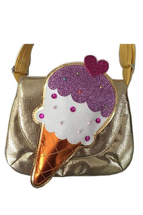 Ice Cream Handbag