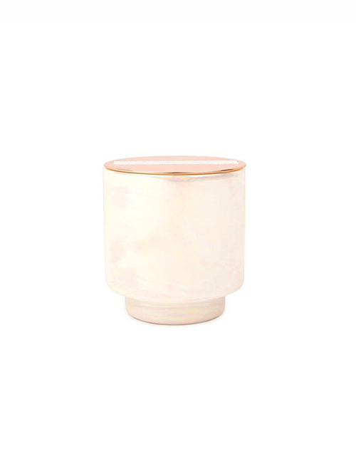 Glow Cotton & Teak 5oz Candle