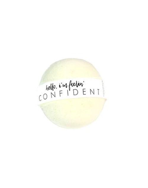 Confident Bath Bomb