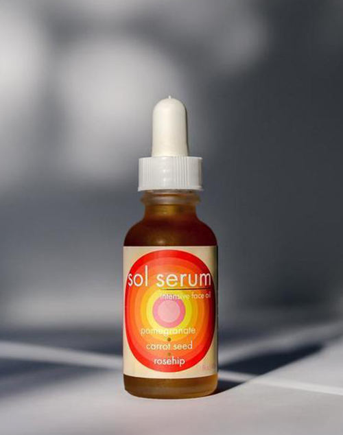 Sol Serum Intensive Face Oil