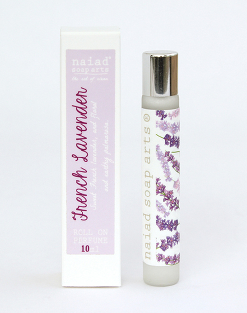 French Lavender Roll-on Perfume