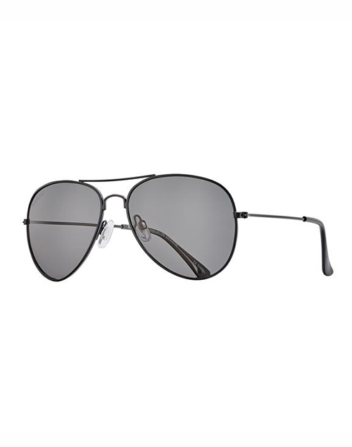 Wright Polarized Black Onyx Sunglass