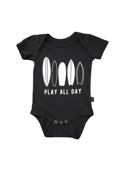 Play All Day Onesie