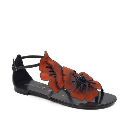 Hortensia Sandals