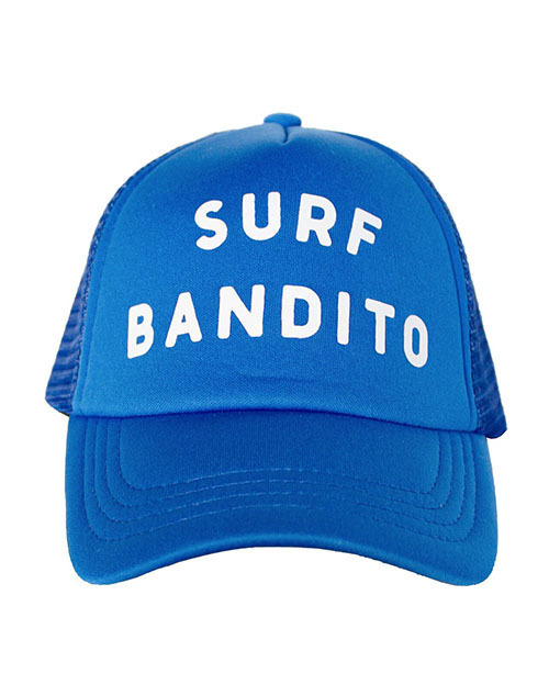 Surf Bandito Trucker Hat