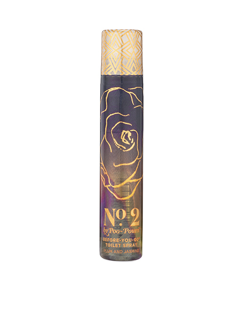 No. 2 Plum Travel Size 10ML