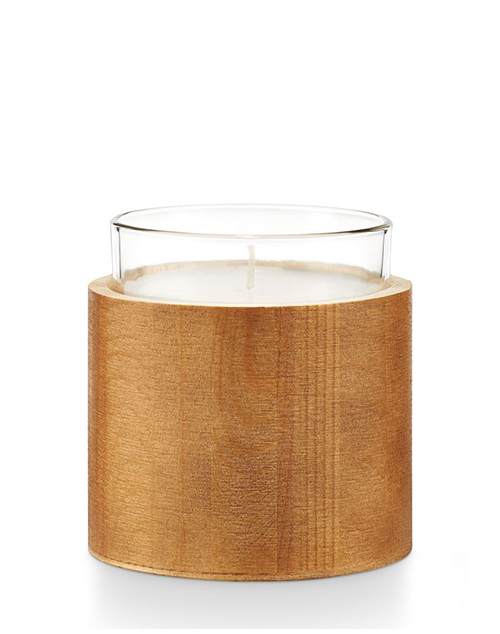 Palo Santo Zen Medium Glass Candle