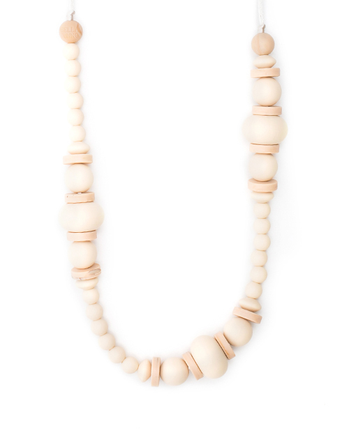 Cameron Teething Necklace