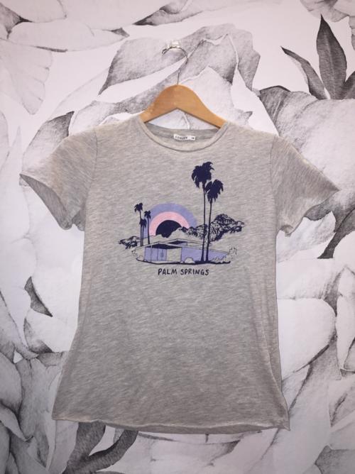Palm Springs Tee