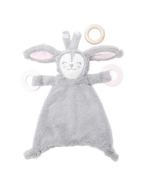 Harriett The Hare Happy Sidekick
