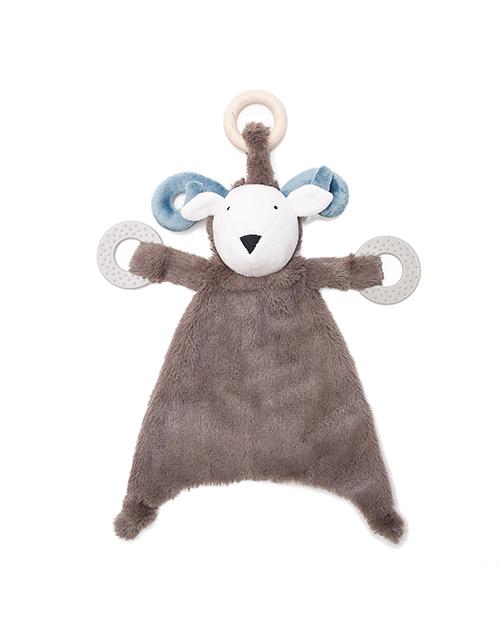Randall The Ram Happy Sidekick