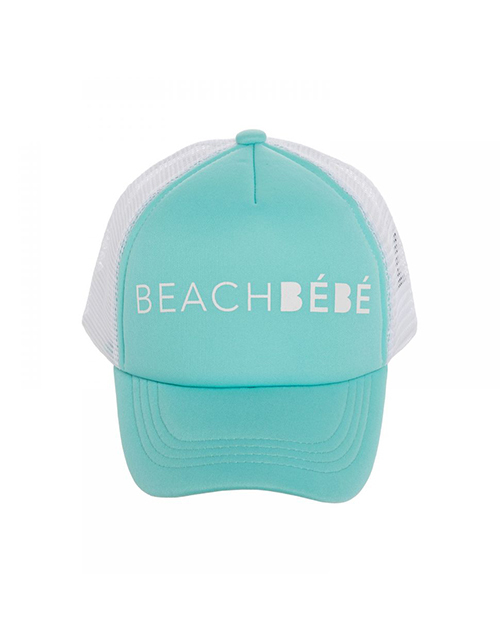Kids Hat Beach Bebe
