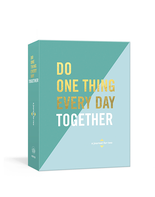 Do one thing Everyday Together