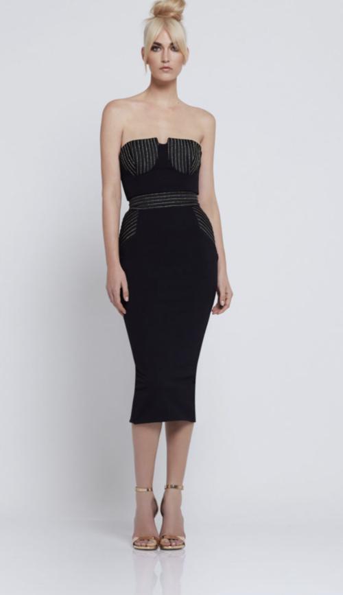 Fairmont Dress