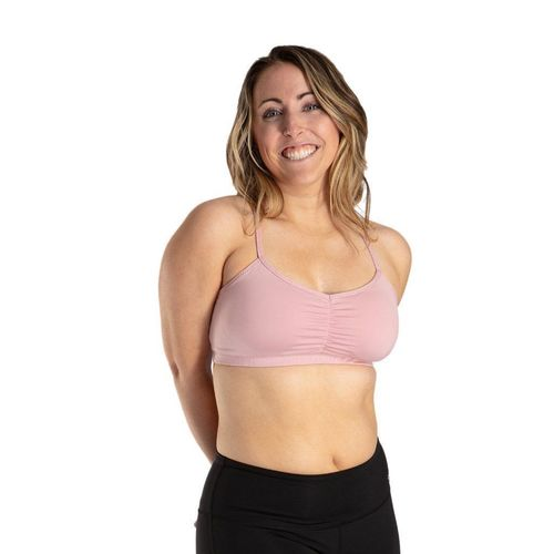 Mauvelous Adjustable Bra