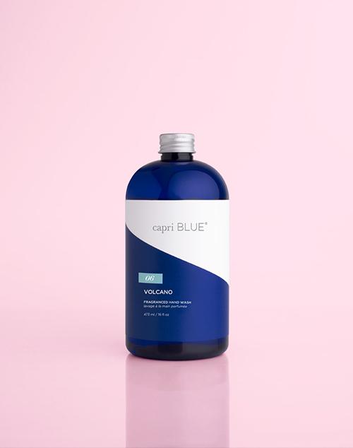 Volcano Hand Wash Refill 16oz