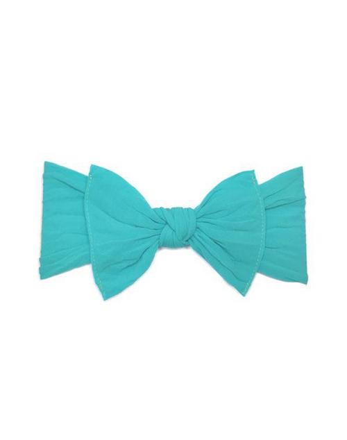 Baby Bling Headband - Turquoise