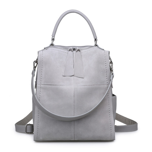 Brette Backpack Grey