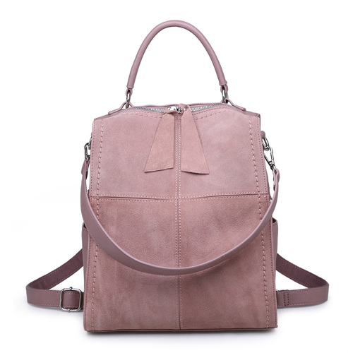Brette Backpack Mauve