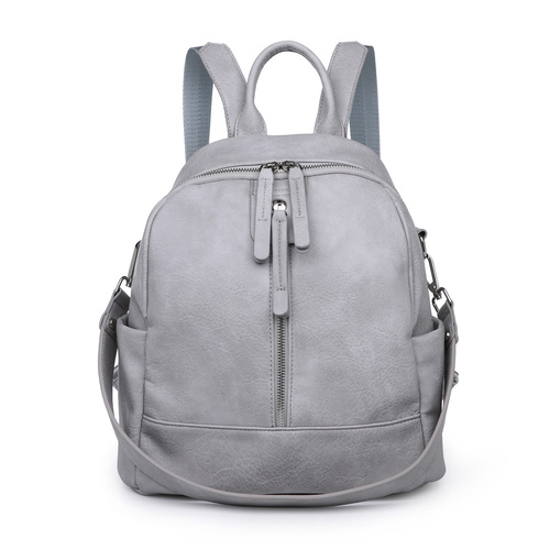 Bowie Backpack Grey