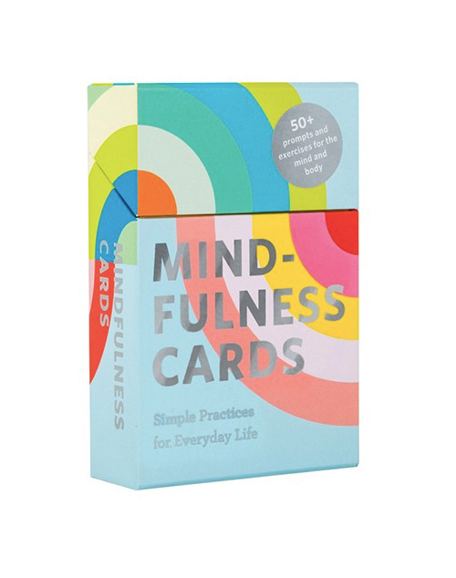 Mindfullness Cards