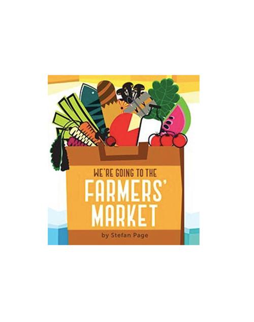 Farmers Market Book