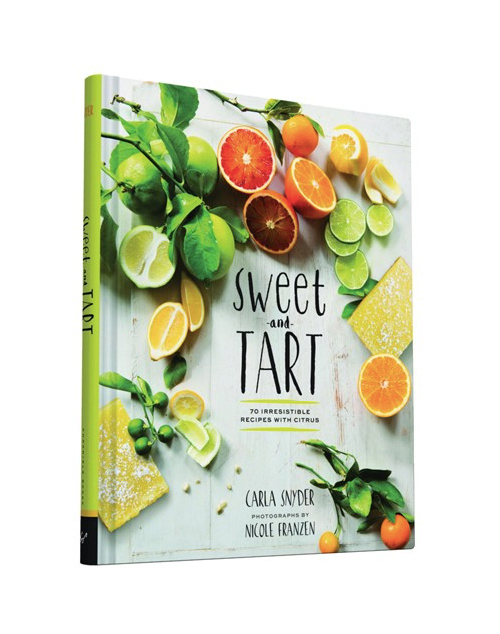 Sweet And Tart Cookbook