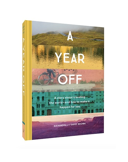 A Year Off Book