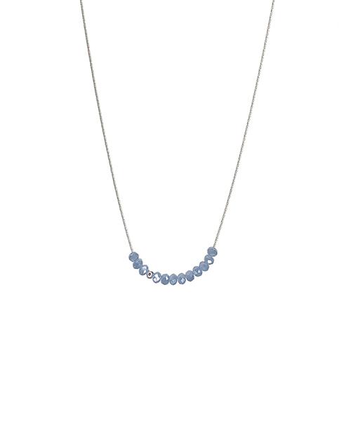 Mini Beads Ocean Necklace