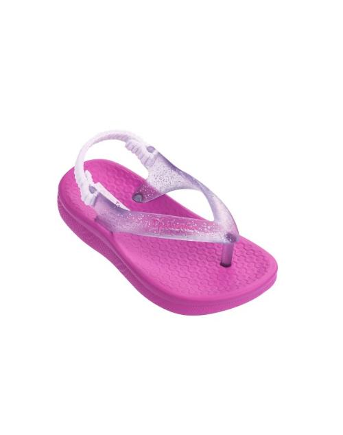 Ana Tan Baby Sandal