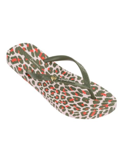 Savanna Flip Flop