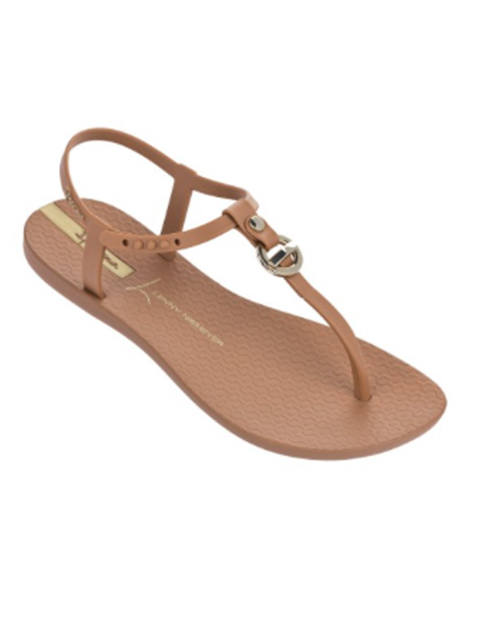 Lenny Locket Sandal