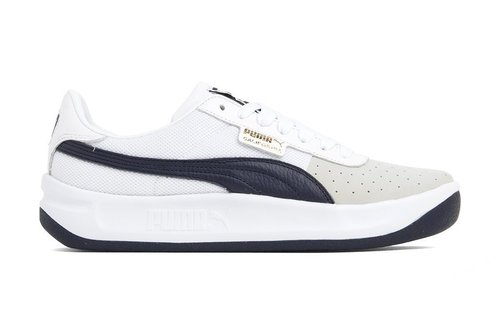 Puma California White/Peacoat
