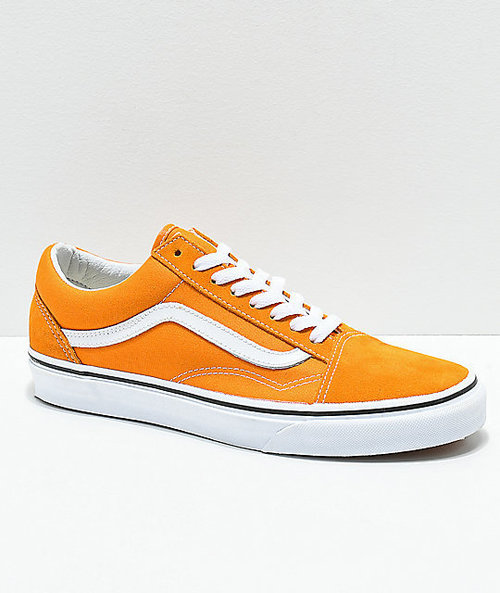 Vans Old Skool Suede / Canvas