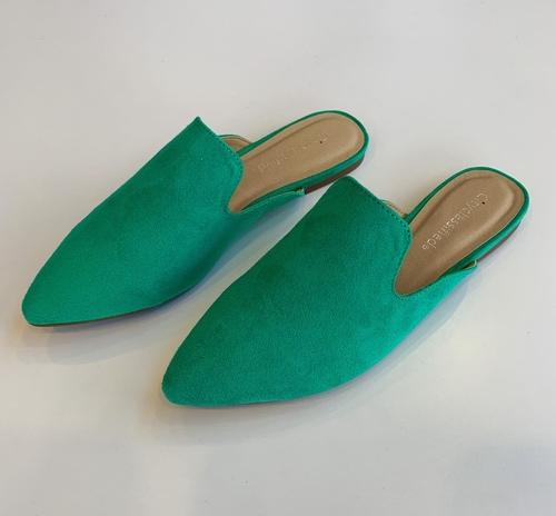 Emerald Mule