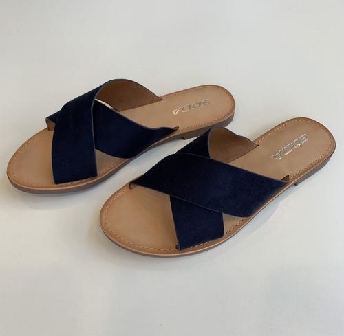 Lunacy Sandal