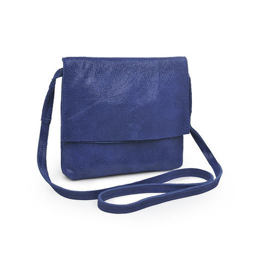 Monroe Cross Body Bag Navy