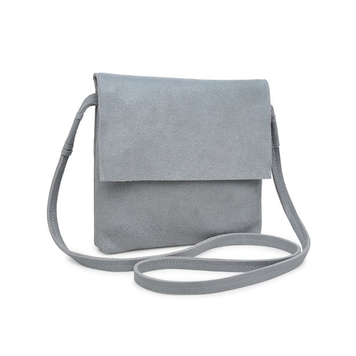 Monroe Cross Body Bag Slate