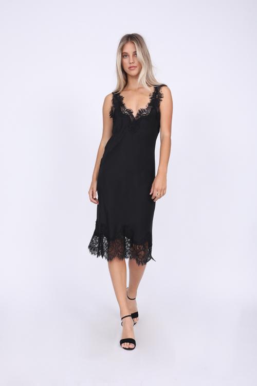 Megan Coco Dress