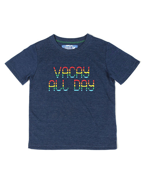 Vacay All Day Graphic Tee