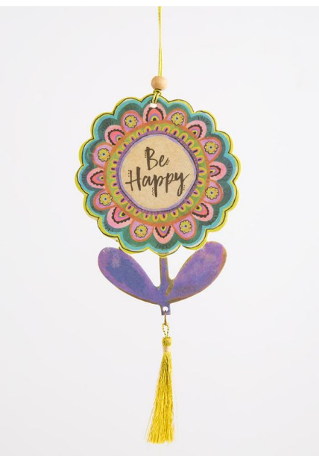 Be Happy Air Freshner