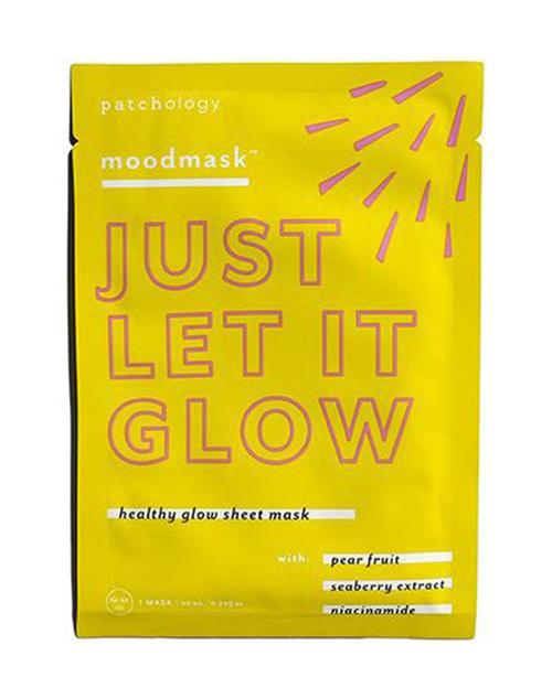 MoodMask Just Let It Glow